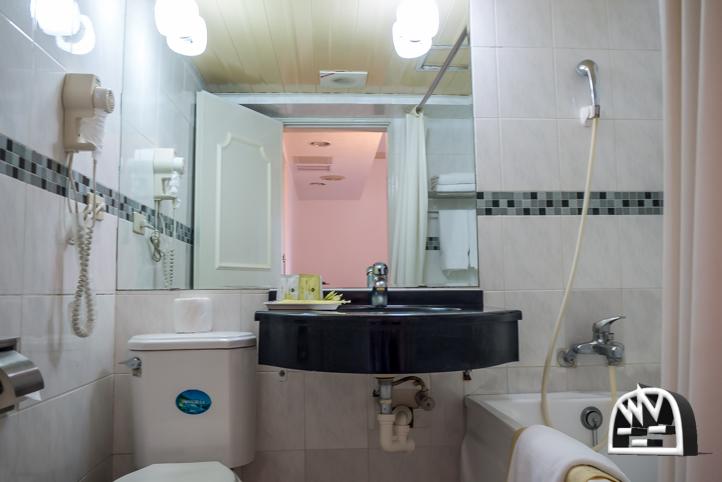 台湾トイレ事情!トイレットペーパー流せる?流せない?